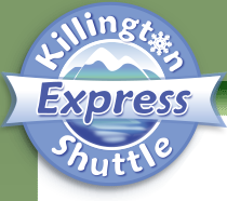 Killington Express Shuttle, Ground Transportation Services in Killington, Vermont